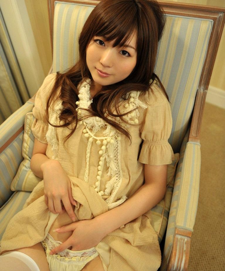 【綺麗なお姉さん。~AV女優のグラビア写真集~】 麻倉憂 画像
