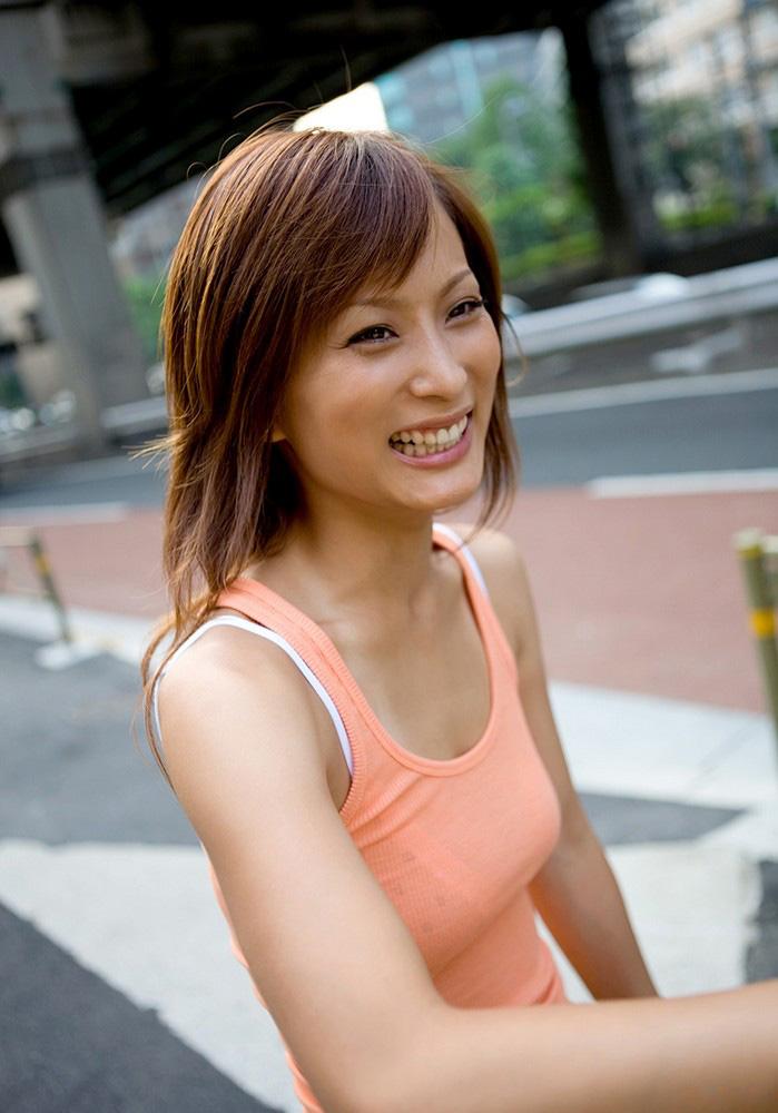 【No.261】 ウォーキング / 美竹涼子