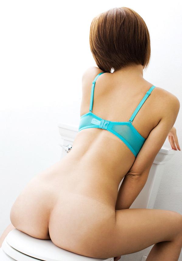 【No.351】 美尻 / 麻生香月
