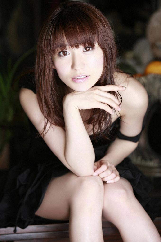 【綺麗なお姉さん。】大島優子