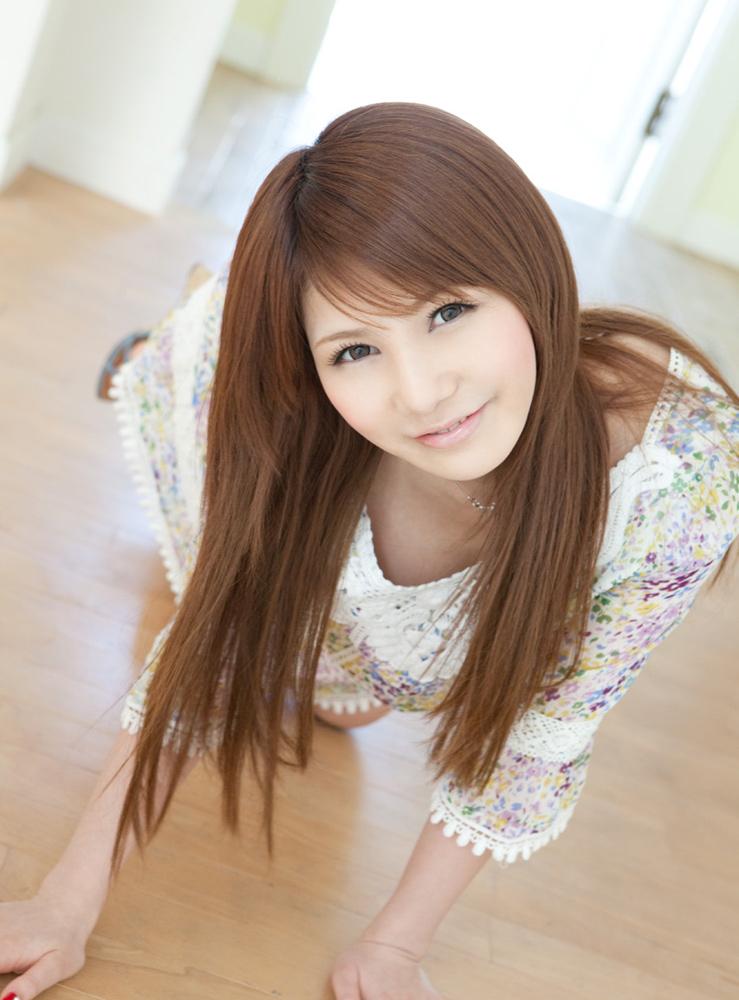 【綺麗なお姉さん。】相澤リナ