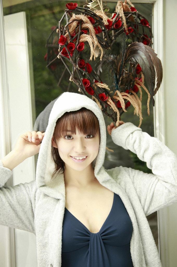 【綺麗なお姉さん。】 アイドル 大島優子 画像