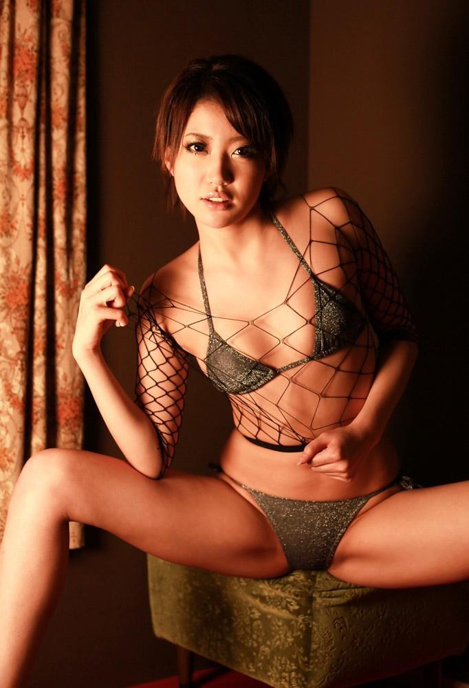 【綺麗なお姉さん。】 AV女優 優希まこと 画像
