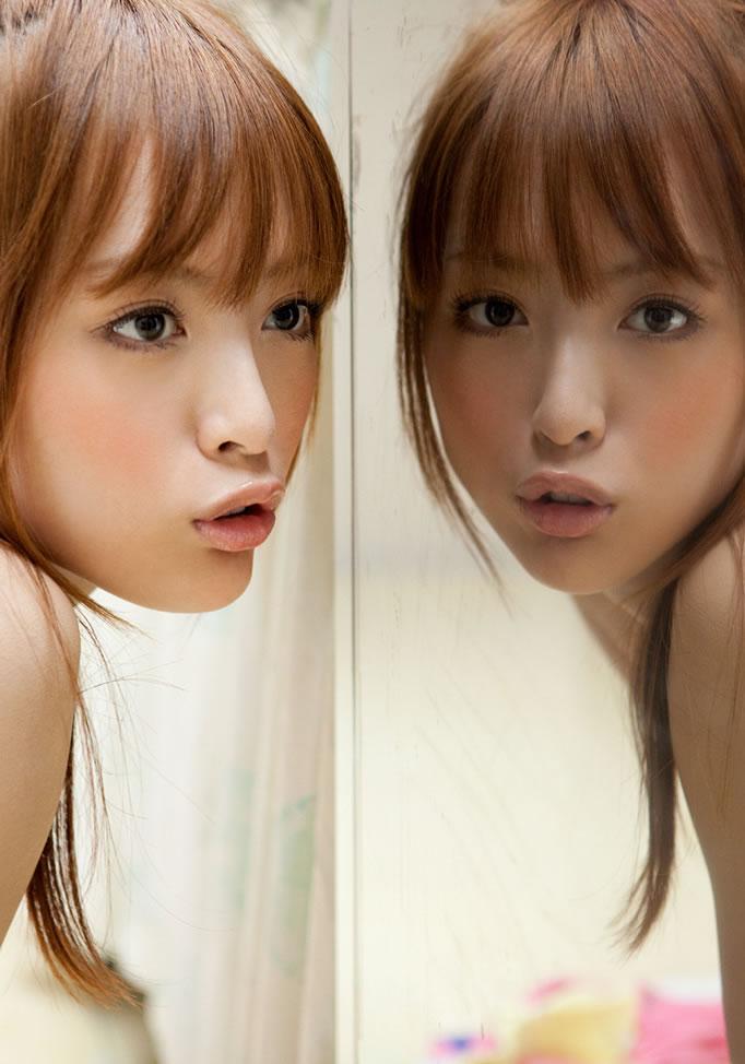 【綺麗なお姉さん。】 AV女優 並木優 画像