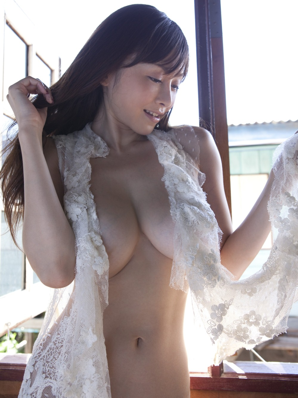【綺麗なお姉さん。】 グラビア 杉原杏璃 画像