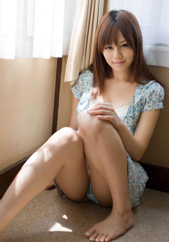 【No.698】 お嬢様 / 瑠川リナ