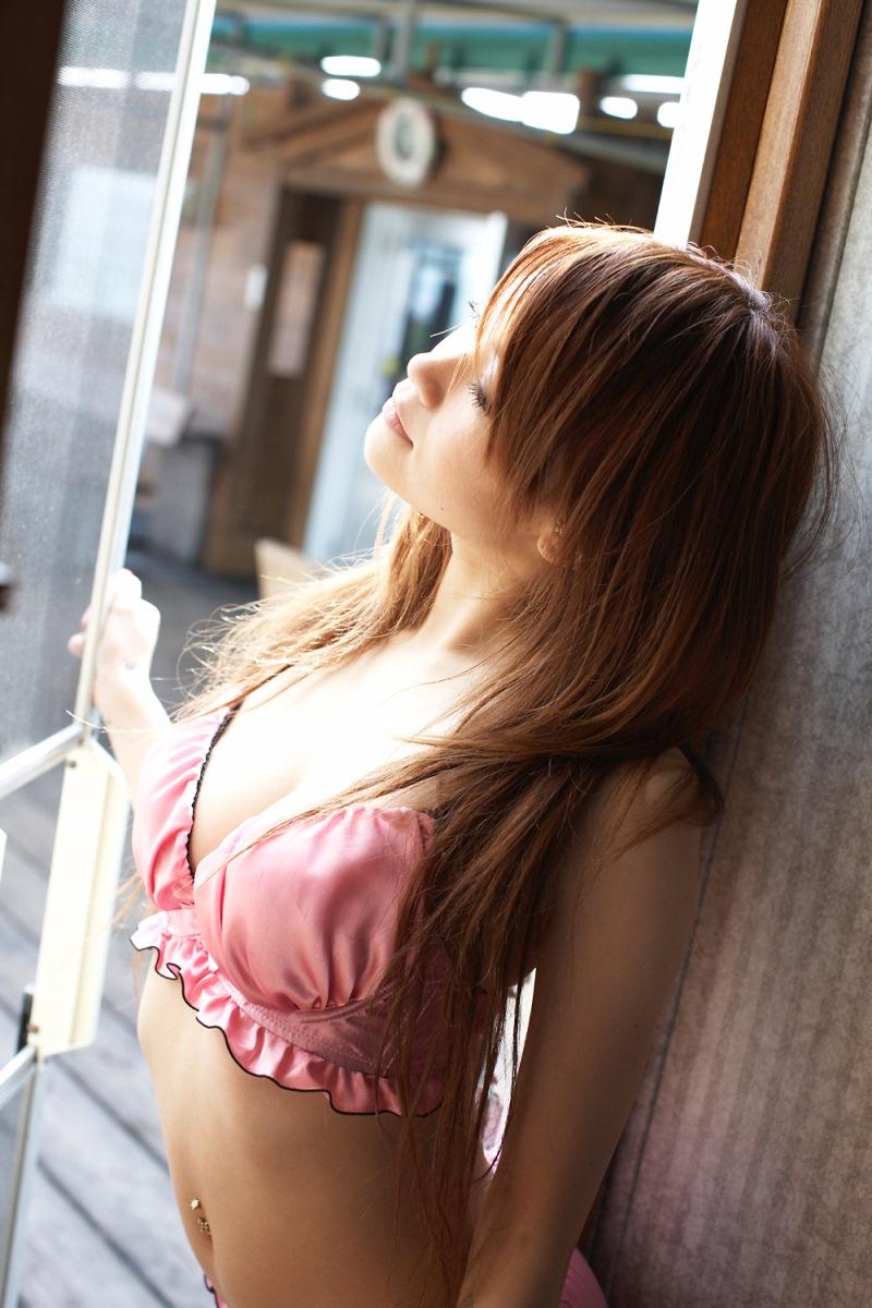 【No.806】 陽 / 黒木アリサ