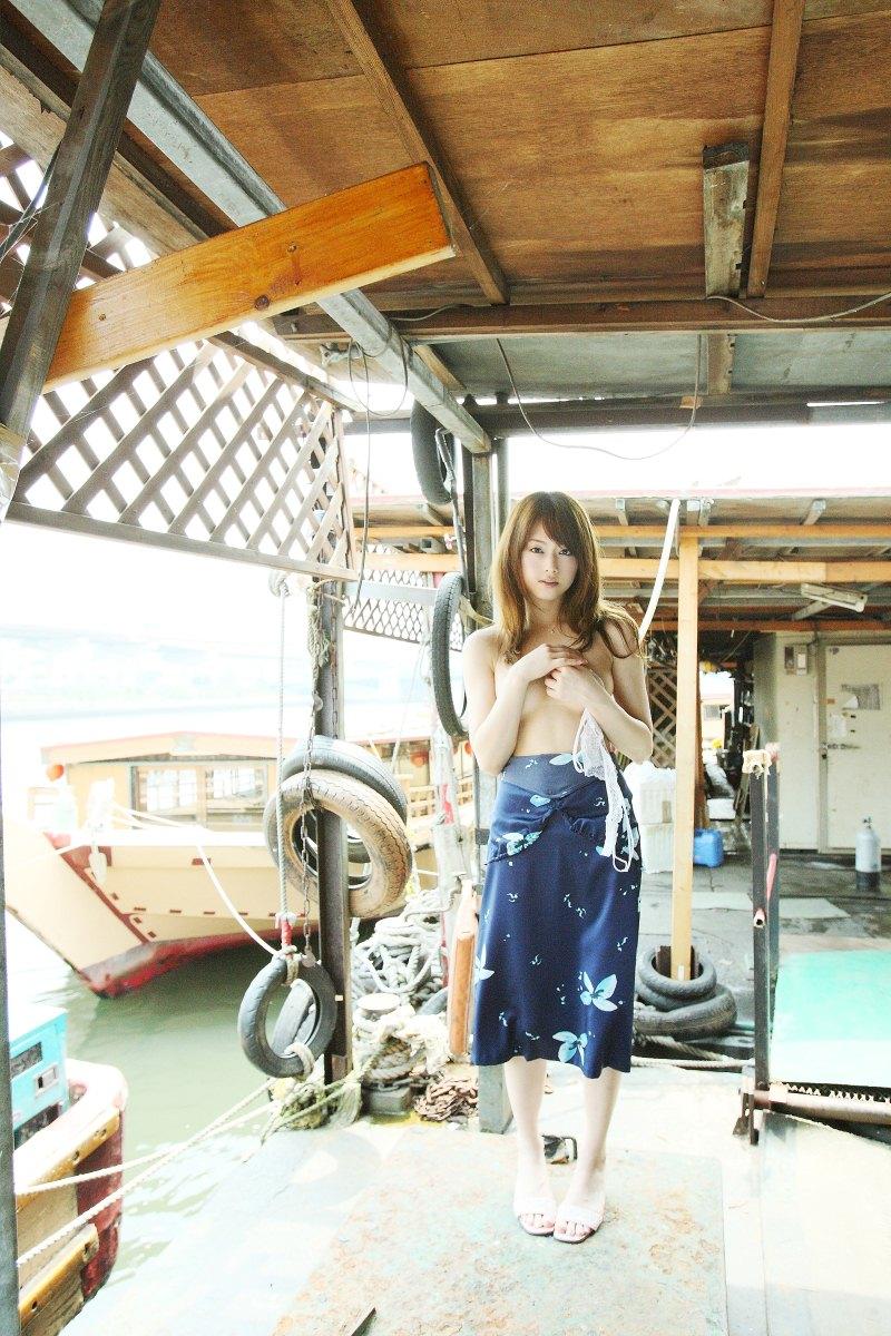 【綺麗なお姉さん。~きれいなお姉さんのグラビア画像集~】 AV女優 吉沢明歩 画像