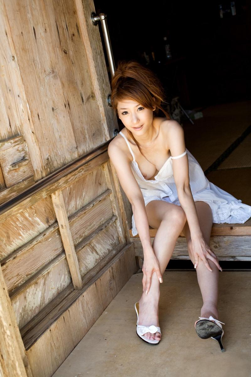 【綺麗なお姉さん。~きれいなお姉さんのグラビア画像集~】 AV女優 綾波セナ 画像