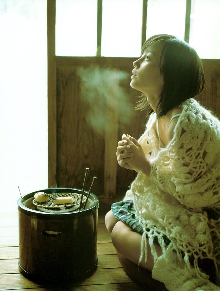 【綺麗なお姉さん。~きれいなお姉さんのグラビア画像集~】 女優 堀北真希 画像
