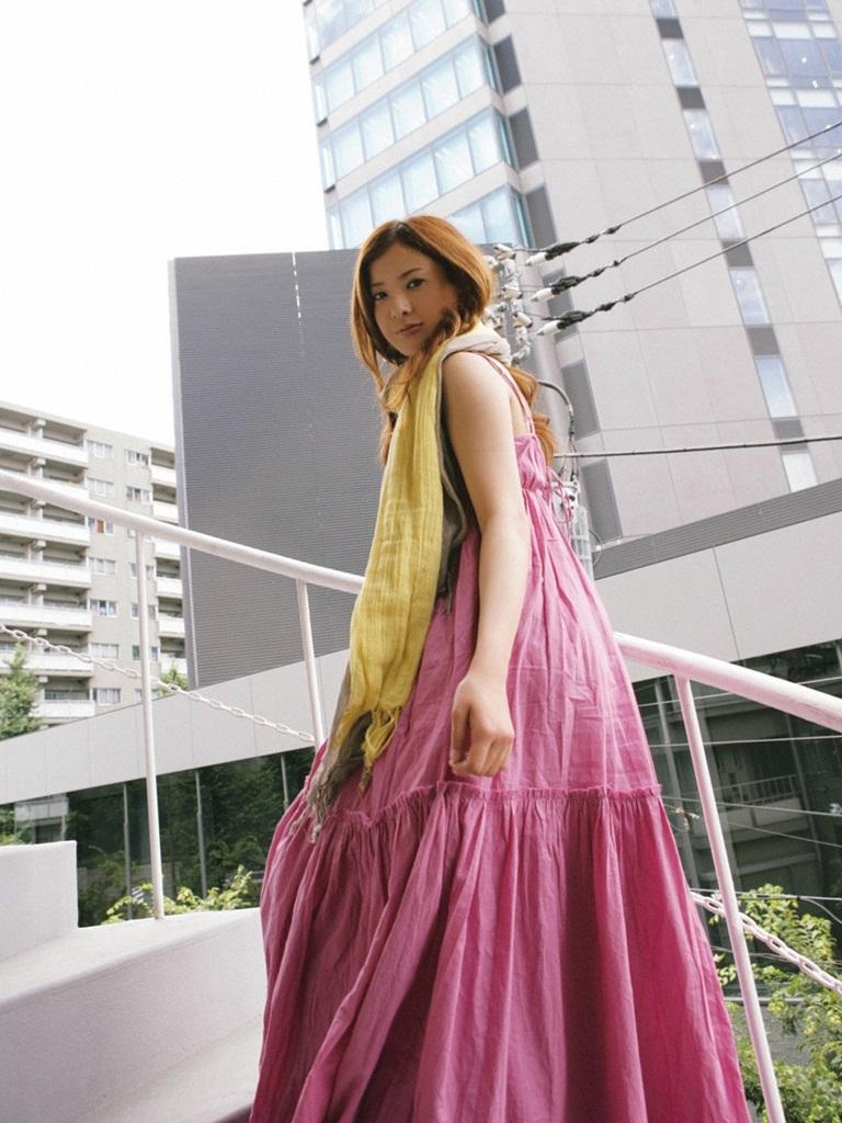 【綺麗なお姉さん。~きれいなお姉さんのグラビア写真集~】 女優 吉高由里子 画像