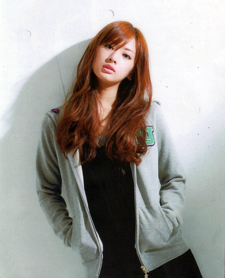 【綺麗なお姉さん。~きれいなお姉さんのグラビア写真集~】 女優 北川景子 画像