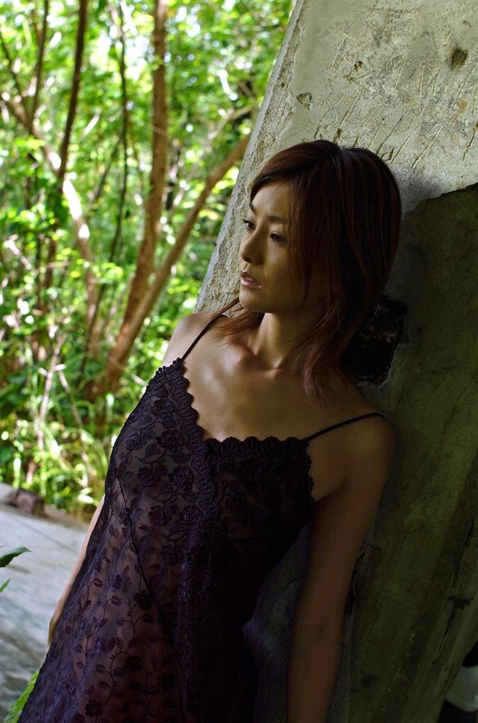 【No.942】 キャミ / 伊東怜