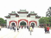 taiwan 忠烈祠3