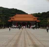 taiwan 忠烈祠1
