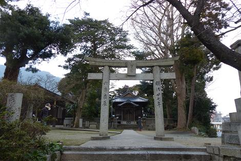 須賀神社♪
