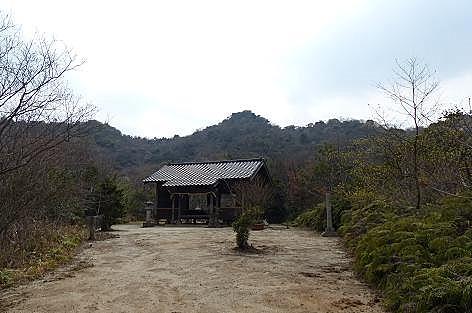 景行神社♪