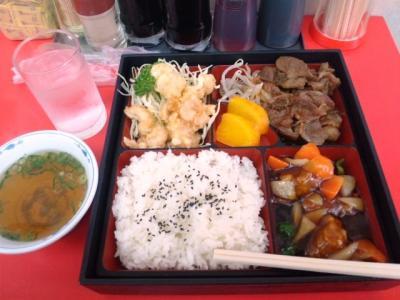 20130405豚麺弁当950円