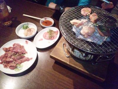 20130512焼肉李朝園280布施店炭火焼