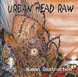 URBAN HEAD RAW