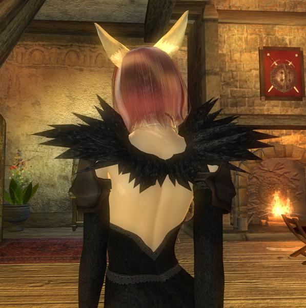 魔女のドレス13