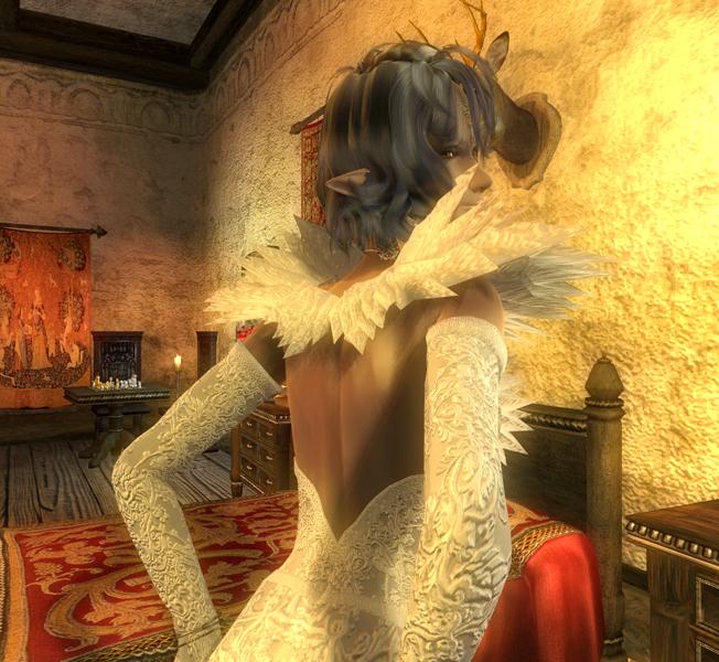 魔女のドレス20