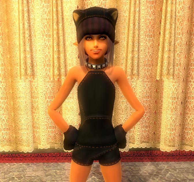 黒猫2 27