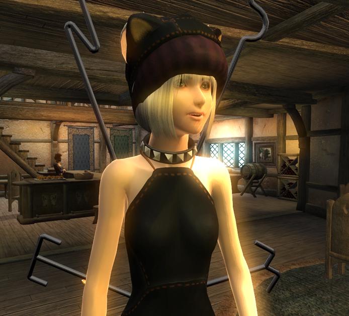 黒猫2 01