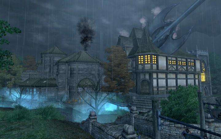 幽霊屋敷26