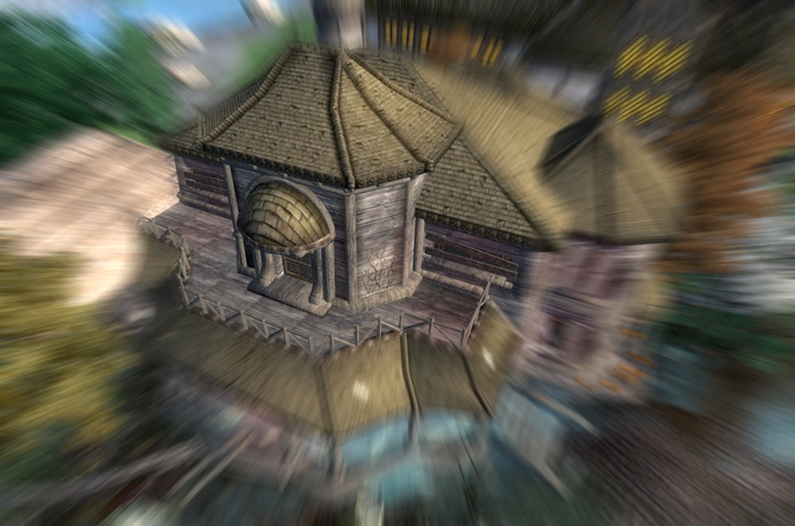 幽霊屋敷06