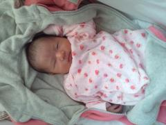 baby R 1