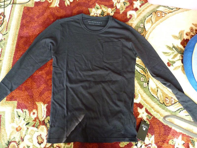 ブラックレーベル限定Tシャツ