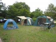 エコみちのくキャンプ場