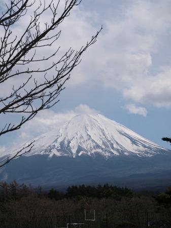 富士山(^O^)/