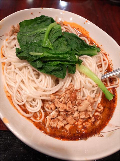 130310楊-汁なし担々麺