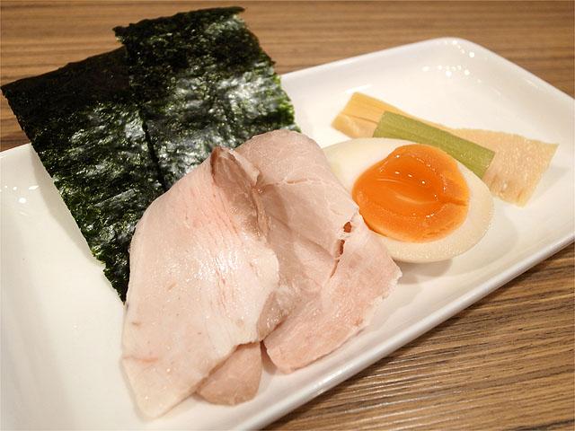 130331麺屋さくら-煮干しクリスタルAgain@1寸平麺アップ