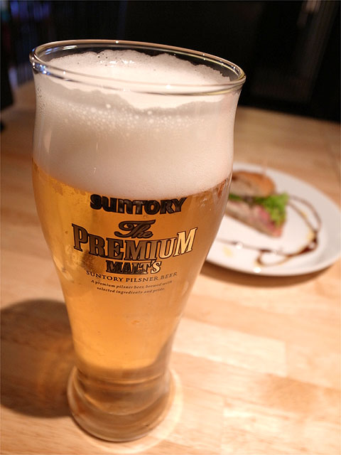 130315enso玉宮-ビール