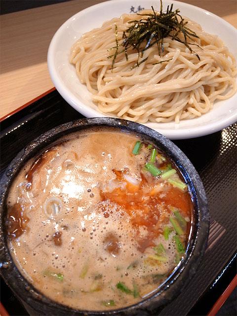 130720丸和各務原-台湾つけ麺
