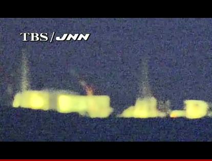 TBS NEWS-i JNN福島第一原発情報カメラ(LIVE)
