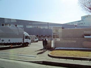 INAX工場見学-1