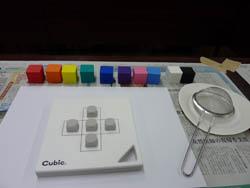 カラーセラピー2