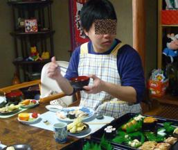 握り寿司8