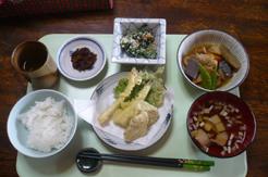 3月17日昼食