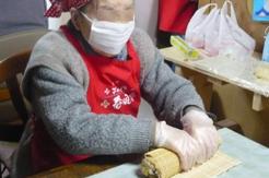 あげ巻き寿司6