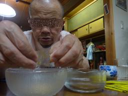 バケツ稲3