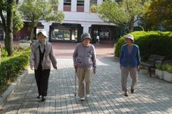 市役所散歩3