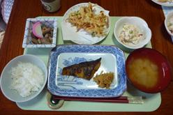 12月16日昼食
