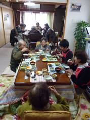 食卓風景2