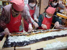 巻き寿司97