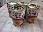 いちご煮缶詰